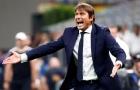 Đấu Gã khổng lồ, Inter đối mặt việc mất 'đại pháo' khiến Conte lo sốt vó