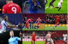 Đội hình tiêu biểu vòng 2 UCL: Premier League 'lên hương', 2 anh tài Man Utd góp mặt