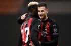 Sao Quỷ đỏ thi triển tuyệt kỹ kiến tạo khiến fan AC Milan 'phát rồ'