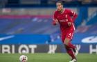 XONG! Liverpool báo tin cực vui về Virgil Van Dijk