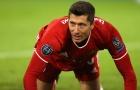 Bayern Munich đưa ra quyết định bất ngờ liên quan đến Lewandowski
