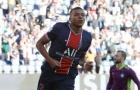 Cựu sao Arsenal bất ngờ đề cập đến tương lai của Kylian Mbappe