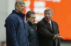 'Hồi đó, chúng tôi cứ có cảm giác đánh bại được Man United là sẽ vô địch'