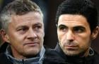 Mikel Arteta: 'Các cầu thủ Man Utd đó là một mối đe dọa'