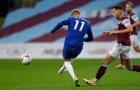 TRỰC TIẾP Burnley 0 - 3 Chelsea (KT): Chelsea thắng dễ trên sân khách