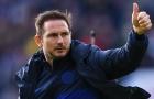 Frank Lampard: 'Cậu ấy mang đến sự khác biệt trong trận thắng Burnley'