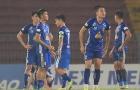 Nhà vua V-League 2017 'băng hà', Nam Định trụ hạng thành công