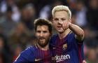"""Ivan Rakitic: """"Messi có chế độ chăm sóc đặc biệt"""""""