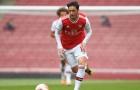 Nigel Winterburn: 'Arsenal phải quên hẳn anh ấy'