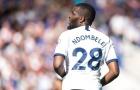 Sao Tottenham: 'Tôi đã nghĩ tới việc đến Inter Milan, nhưng chủ tịch ngăn lại'