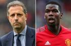 Giám đốc Juventus mở lời, Pogba sẵn sàng rời Old Trafford?