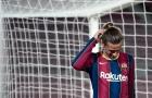 """Antoine Griezmann ghi bàn còn tệ hơn cả """"bom xịt"""" Arda Turan"""