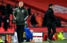 Solskjaer rời Man Utd, 2 'ứng viên vàng' sẵn sàng tiếp nhận