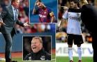 Từ Mata đến David Villa: Đội hình Valencia ở mùa duy nhất Koeman tại vị giờ ra sao?