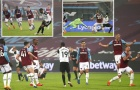 CHOÁNG! Sao Ngoại hạng Anh thực hiện quả penalty thảm họa, đội nhà thua tủi hổ