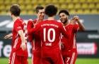 Mãnh liệt đến điên cuồng, Bayern bóp nghẹt Dortmund dưới cơ