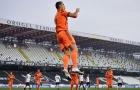 Đội hình ngôi sao giá trị nhất Serie A: Ronaldo chưa phải đắt nhất
