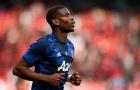 'Pogba phải nhìn vào 2 cầu thủ Man Utd đó và xem vị trí ấy yêu cầu gì'