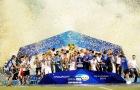 Viettel đăng quang V-League 2020, đánh dấu sự trở lại của một tượng đài