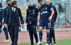 Vòng 7 Serie A: Ông lớn thi nhau hoà
