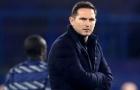'Đó là vấn đề nan giải nhất của Frank Lampard ở Chelsea lúc này'