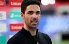 'Công thần' Arsenal mất kiên nhẫn, nhắn tin thẳng Arteta cầu xin ra đi