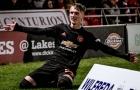 Man Utd lên kế hoạch mang 3 sao mai cho mượn vào phiên chợ Đông