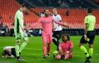 Thua Valencia, phòng thay đồ Real nổi loạn, Zidane 'ngồi trên đống lửa'?