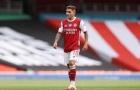 Lucas Torreira hé lộ người lôi kéo anh rời khỏi Arsenal