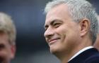 'Nếu Mourinho bắt tôi phải chạy...'