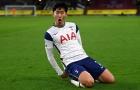 CHÍNH THỨC: Bùng nổ cùng Spurs, Son Heung-min hay nhất tháng 10 EPL