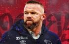 Trang chủ CLB ra thông báo, Rooney lên làm HLV tạm quyền