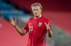 Từ Haaland đến 'siêu thủ môn' ATM: Đội hình lỡ hẹn EURO 2021 cực chất
