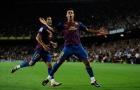 5 sản phẩm của La Masia tỏa sáng rực rỡ sau khi chia tay Barcelona