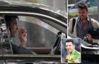 Bendtner: 'Tôi thực sự được mở mắt khi nhìn thấy hình ảnh đó của Buffon và Pirlo'