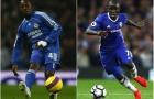 'Cậu ấy như Makelele và Kante của Chelsea vậy...'