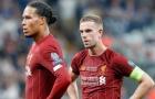 """""""Cầu thủ đó của Liverpool không ở đẳng cấp thế giới"""""""