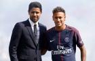 Neymar, Pogba và những cầu thủ từng phá kỷ lục chuyển nhượng