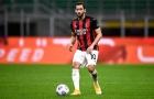 Triển khai chiến lược quen thuộc, Juventus quyết xâu xé AC Milan