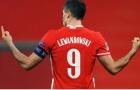 10 chân sút sở hữu tỷ lệ ghi bàn/phút đỉnh nhất: Ronaldo xếp sau 'hàng thải Leicester', số 1 dễ đoán