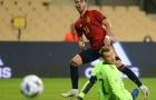 Có một Torres khác trở thành 'cơn ác mộng' của người Đức
