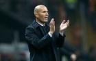 Đối mặt 3 'sai lầm lớn', Zidane không giải quyết được sẽ rời ghế?