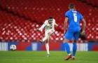Roy Keane: 'Bàn thắng của Foden khiến tôi nhớ đến Paul Scholes'