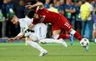 """Thay Van Dijk, huyền thoại ủng hộ Liverpool chiêu mộ """"kẻ bẻ vai Salah"""""""