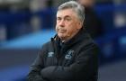 Ancelotti phủ nhận 'khát khao' của mình: 'Điều đó thật vô lý ...'