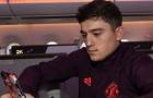 Chứng kiến 'máy chạy' Man Utd tỏa sáng, Roy Keane nhanh chóng lên tiếng
