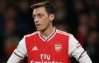 Không chỉ có Ozil, Paul Merson còn thấy một tài năng xuất chúng khác lạc lối ở Arsenal