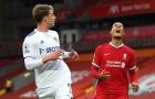 'Cứu rỗi' Liverpool và Klopp, Van Dijk mang tới tín hiệu cực vui