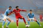 Liverpool 'tan hoang', Owen bày tỏ sự lo lắng
