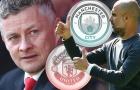 Pep Guardiola gia hạn với Man City là tin vui đối với M.U, nhưng không dành cho Solskjaer
